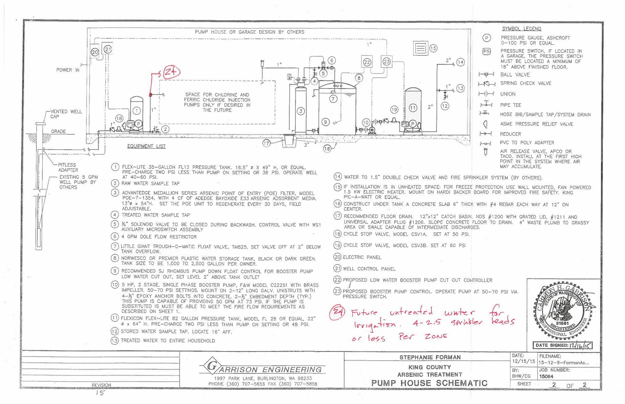 Pages From Well Arsenic Treatment Design Garrison Engineering 12 Diagram 1 Black Is In Check 2 Double 2015
