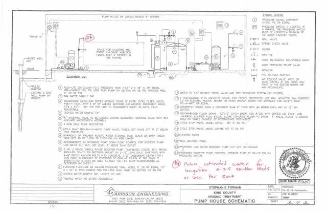 Pages from Well Arsenic Treatment Design - Garrison Engineering 12-2015